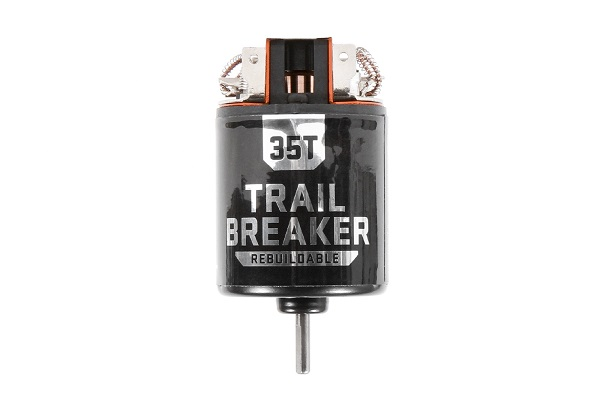 Axial Trail Breaker Brushed Motors (2)