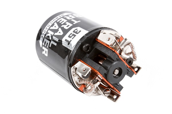 Axial Trail Breaker Brushed Motors (3)