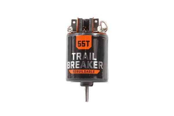 Axial Trail Breaker Brushed Motors (6)