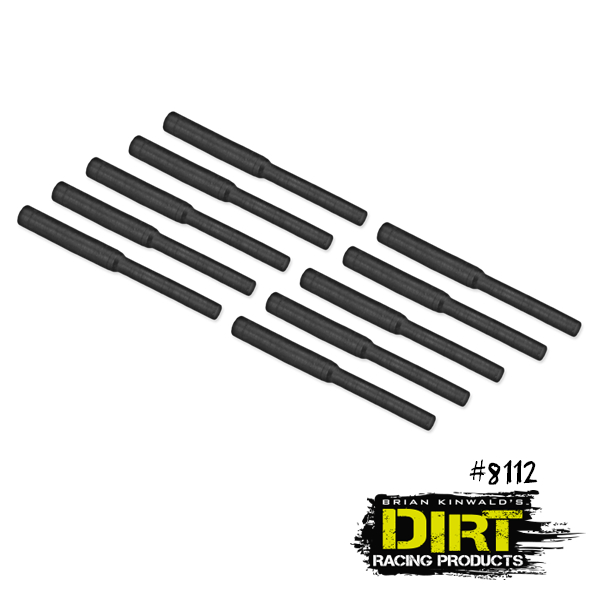 Dirt Racing Products Shock Tower Hole Plugs (2)