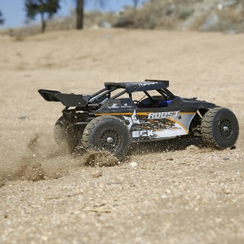 ECX RTR 1/18 Roost 4WD Desert Buggy [WITH VIDEO]