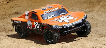 ECX Announces New K&N Bradley Morris Replica ECX Torment [VIDEO]
