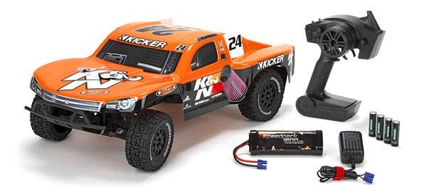 ECX RTR 1_10 K&N Torment 2WD Short Course Truck  (7)