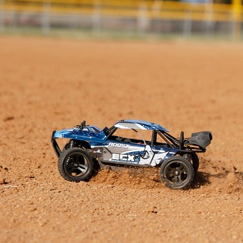 ECX RTR Roost 1/24 4WD Desert Buggy [VIDEO]