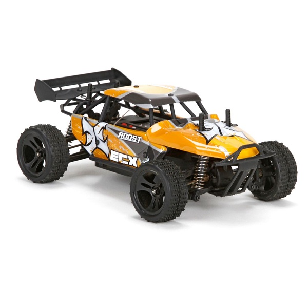 ECX RTR Roost 1_24 4WD Desert Buggy (3)