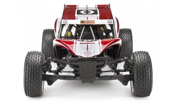 HPI RTR Baja Kraken Sidewinder X5 Buggy (2)