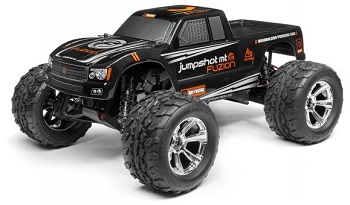 HPI RTR Jumpshot MT Fuzion