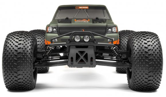 HPI RTR Savage XL 5.9 2.0 (2)