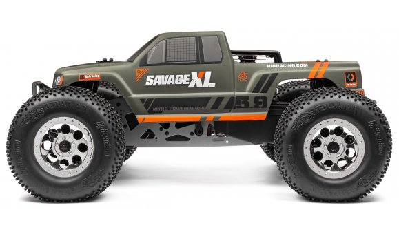 HPI RTR Savage XL 5.9 2.0 (3)