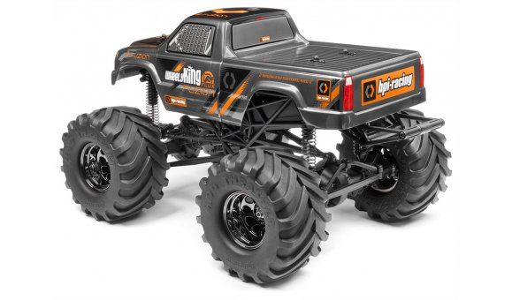 HPI RTR Wheely King Fuzion (2)