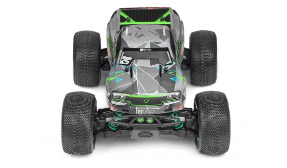 HPI Savage XS Flux Vaughn Gittin Jr. Signature Edition (5)