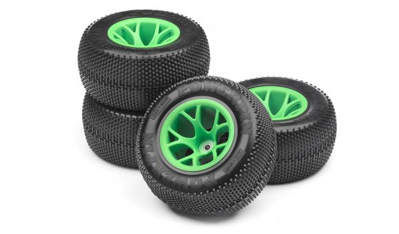 HPI Savage XS Flux Vaughn Gittin Jr. Signature Edition (6)