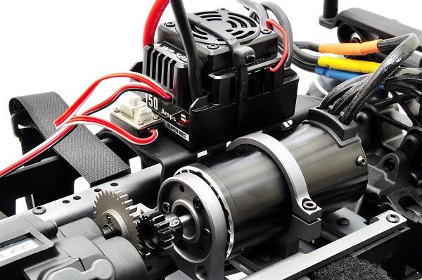 Hobao Racing Announces New Electric And Nitro Hyper MT Plus  (6)