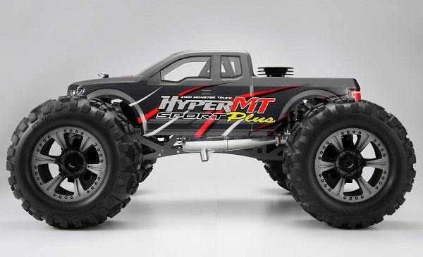 Hobao Racing Announces New Electric And Nitro Hyper MT Plus  (9)