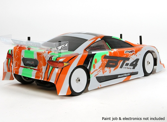 HobbyKing BSR BT-4 1_10 4WD Touring Car Kit (4)