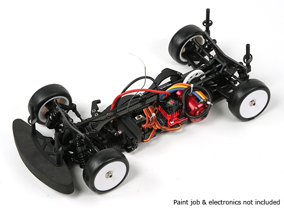 HobbyKing BSR BT-4 1_10 4WD Touring Car Kit (5)