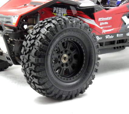 Pit Bull 3.8″ Rock Beast XL Tires [REVIEW]