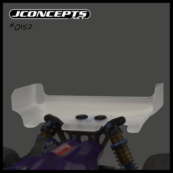 JConcepts B5M Aero Rear Wing  (3)