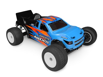 JConcepts Hi-Flow Body For The Team Associated T5M Gives Racers Another Option