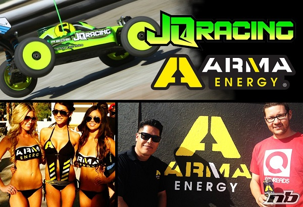 JQ Products Teams Up With ARMA (6)