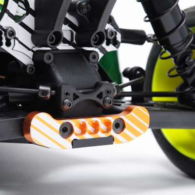 JQRacing White Edition LV 1_8 Nitro 4wd Buggy (3)