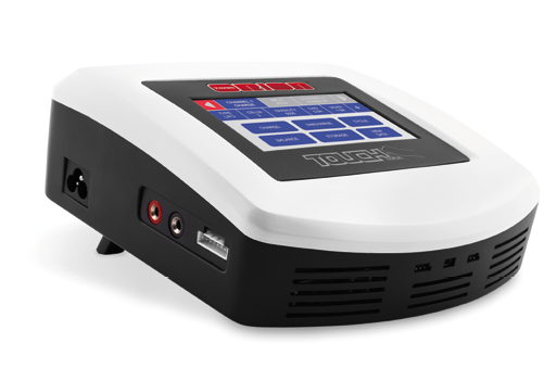 Orion Advantage Touch Duo V-Max AC_DC Dual Output Touch Charger