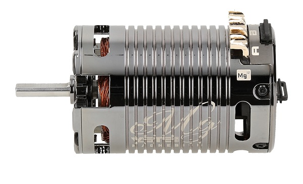 Orion Vortex VST2 Pro Magnesium Case Lightweight 1_10 And 1_8 Sensored Brushless Motors (2)