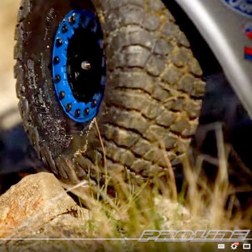 Watch: Pro-Line BFGoodrich Baja T/A KR2 1.9″ Crawler Tires [VIDEO]