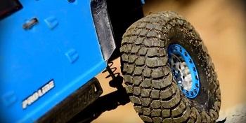 Pro-Line BFGoodrich Baja T/A KR2 1.9″ Crawler Tires [VIDEO]