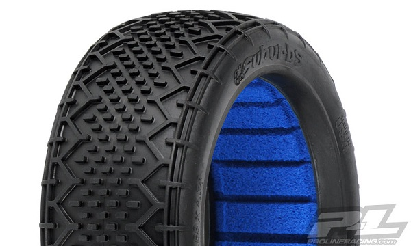 Pro-Line SwitchBlade, Suburbs, And Fugitive 1_8 Buggy Tires (1)