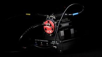 REDS Racing Certified 1/10 Brushless Motors