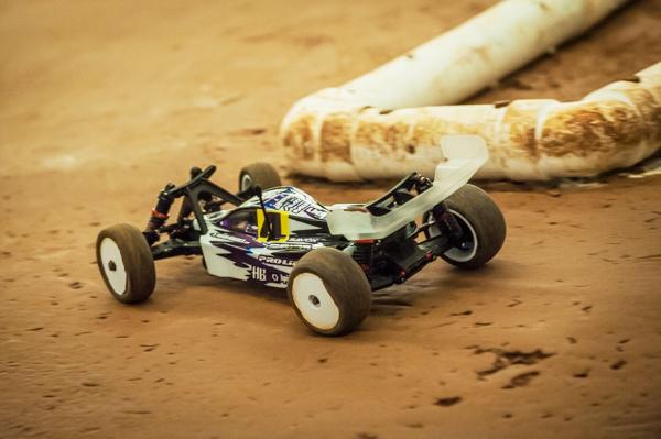 Ty Tessmann- HB/HPI Racing