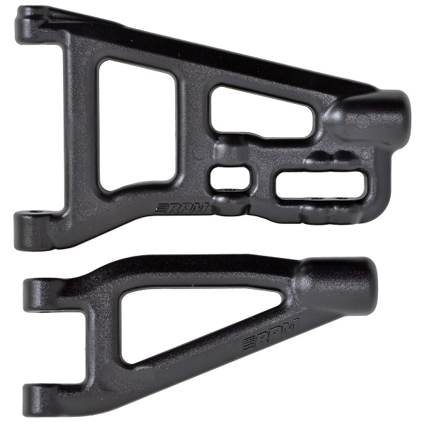 RPM Front Upper And Lower A-Arms For The Helion Invictus MT