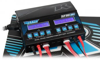 Reedy Reveals New 1216-C2 Dual Balance Charger