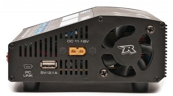 Reedy 1216-C2 Dual AC_DC Balance Charger (6)