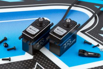 Reedy HV Digital Aluminum Competition Servos
