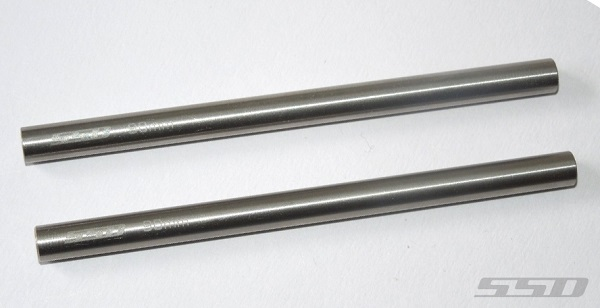 SSD 78 And 90mm Titanium Suspension Links For The Vaterra Ascender (3)