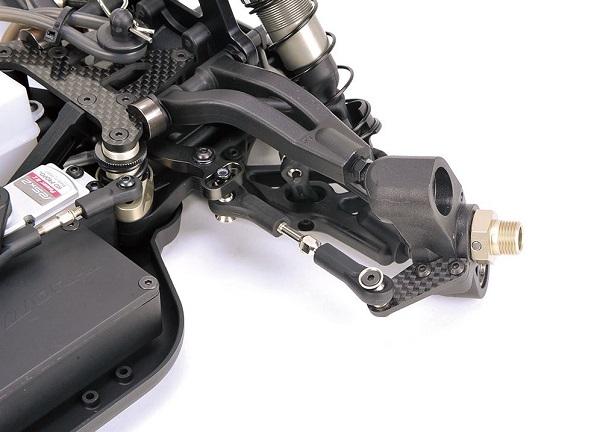 SWORKz S350 EVO II Limited Edition 1_8 Pro Buggy Kit (5)