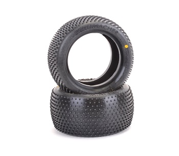 Schumacher Mini Pin Carpet Buggy Tire