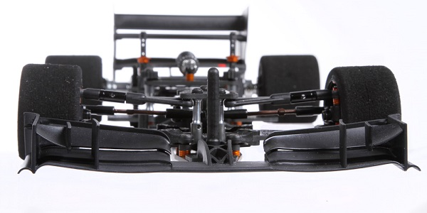 Serpent F110 SF2 Formula 1 Car  (7)