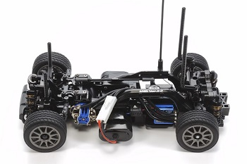 Tamiya 1/10 R/C M-05 Ver.II R Chassis Kit Limited Edition