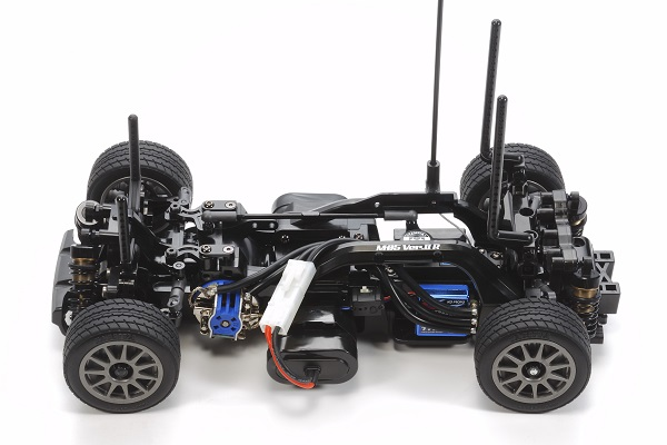Tamiya 1_10 RC M-05 Ver.II R Chassis Kit Limited Edition