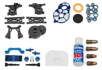 Team Associated B5M To B5MCE Conversion Kit
