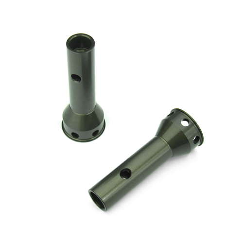 Tekno RC Aluminum Stub Axles
