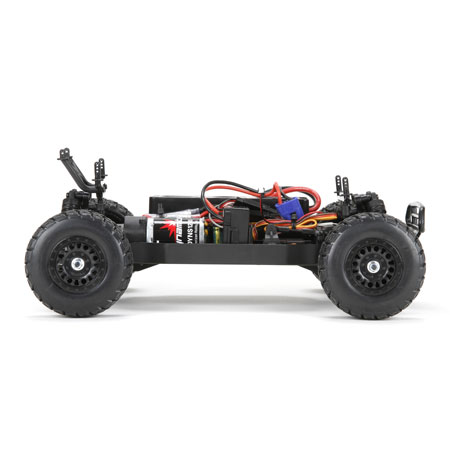Test_ECX RTR 118 Roost 4WD Desert Buggy  (1)
