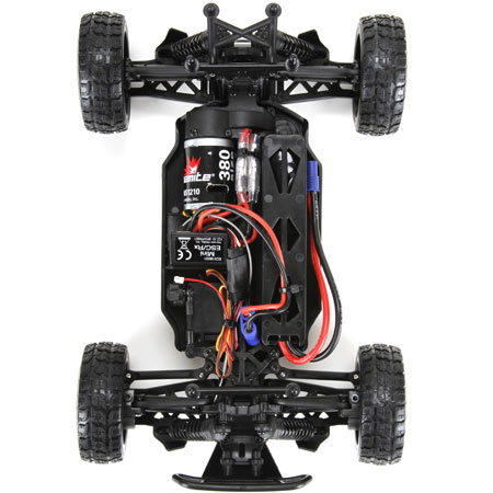 Test_ECX RTR 118 Roost 4WD Desert Buggy  (3)