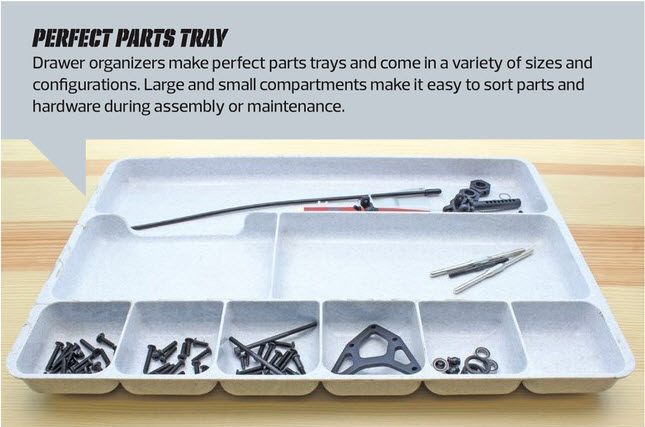 RC Car Action Pit Tips