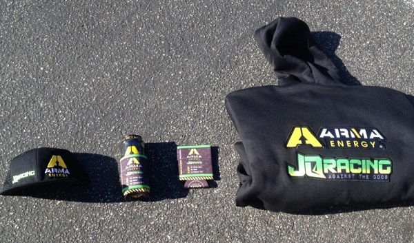ARMA Energy JQRacing Team Swag (1)