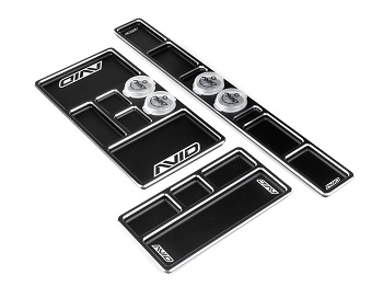 Avid Aluminum Parts Trays