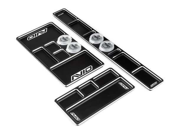 Avid Aluminum Parts Trays (1)